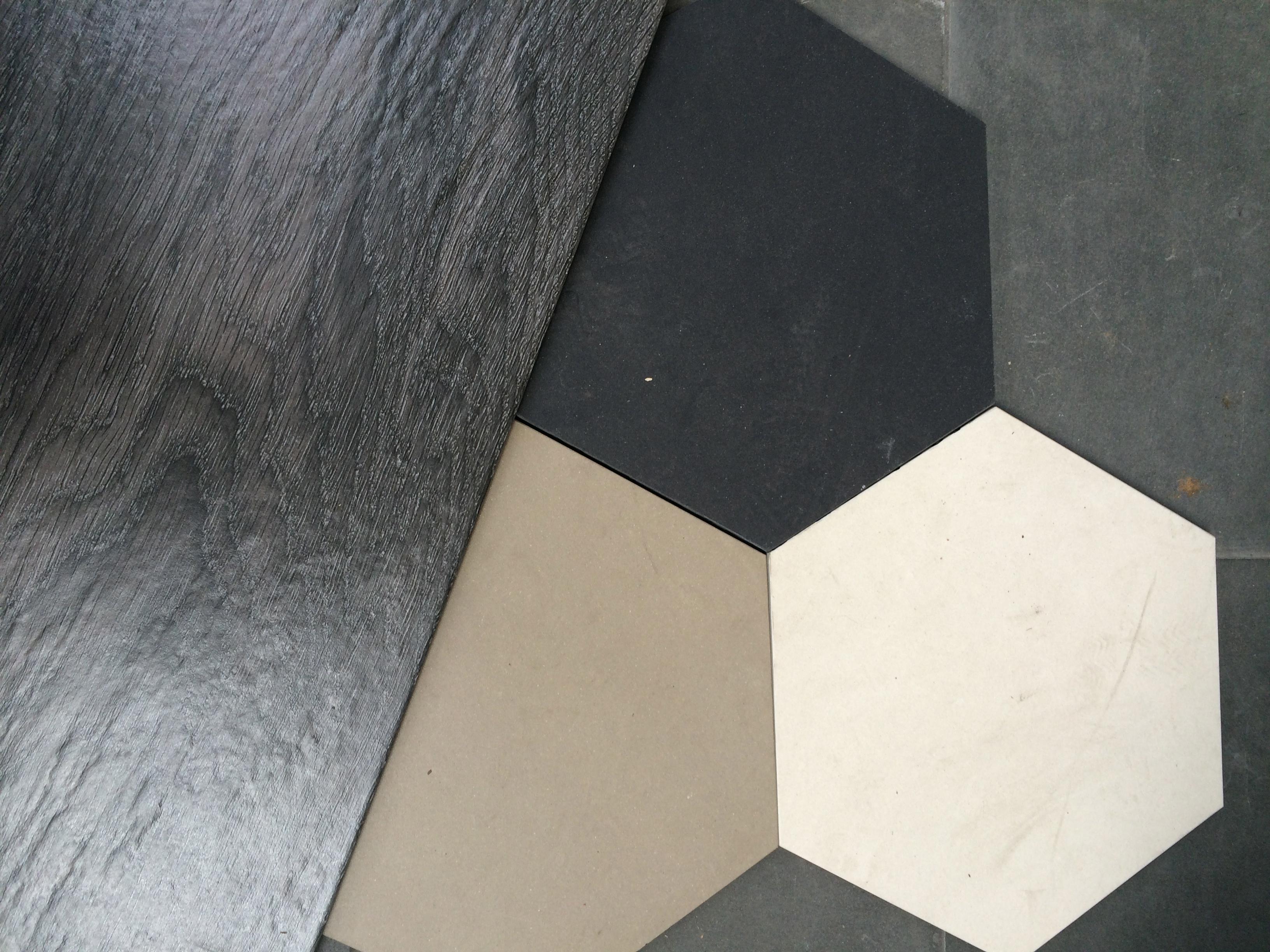 Bathroom Tiles Inspiration From Daz And Dee The Block Dapple